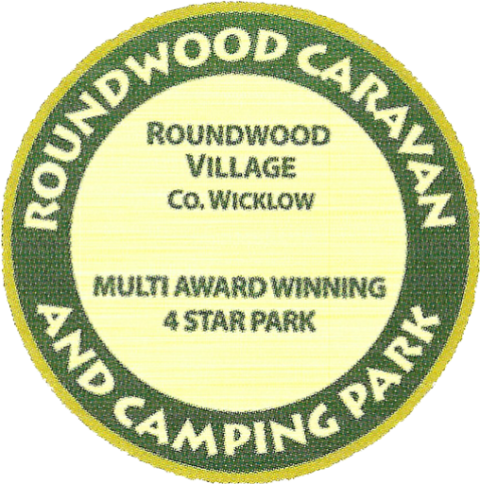 Roundwood Caravan Park Logo