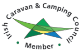 Camping Ireland Member Logo